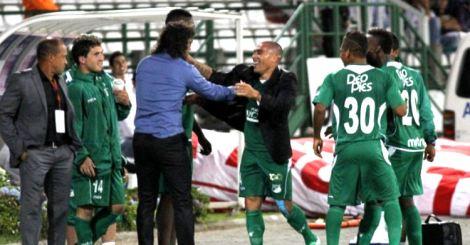 20130729 - Vladimir Marin Deportivo Cali